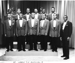 RS-photo-1958ca-WKBW-TV by The Royal Serenaders Male Chorus