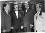 RS-photo-1980ca-Kleinhans-4men by The Royal Serenaders Male Chorus
