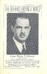 Program; 1952-02-10