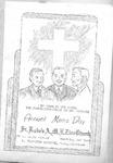 Program; 1952-02-17 by The Royal Serenaders Male Chorus