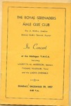 Program; 1957-12-29