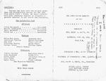 Program; 1963-06-15