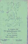 Program; 1966-12-04