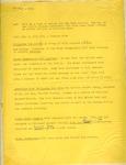 Program; 1973 by The Royal Serenaders Male Chorus