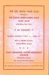 Program; 1975-08-17