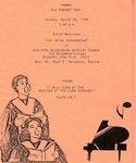 Program; 1990-04-29