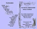 Program; 2004-05-23