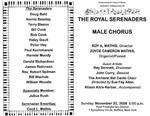 Program; 2009-11-22