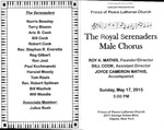 Program; 2015-05-17