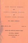 Program; 1982-04-25