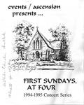 Program; 1995-02-12