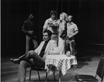 "Christine Baranski and John Goodman in ""Lady of the Diamond"""