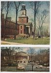 Buffalo State Scrapbook: Althea Gilmeister 1943-1947, Volume 2