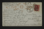 Tender Thoughts: I Can't Forget You (2) by WWI Postcards from the Richard J. Whittington Collection