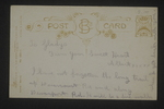 Songs/Hymns: Long, Long Trail (4) by WWI Postcards from the Richard J. Whittington Collection