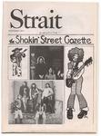 The Shakin' Street Gazette, Volume 1