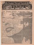 The Shakin' Street Gazette, Volume 6 by The Shakin' Street Gazette