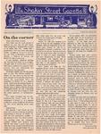 The Shakin' Street Gazette, Volume 8