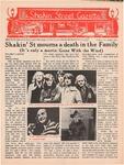 The Shakin' Street Gazette, Volume 9 by The Shakin' Street Gazette