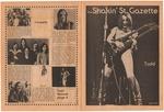 The Shakin' Street Gazette, Volume 10 by The Shakin' Street Gazette