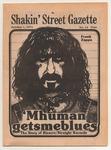 The Shakin' Street Gazette, Volume 14 by The Shakin' Street Gazette