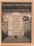 The Shakin' Street Gazette, Volume 16 by The Shakin' Street Gazette