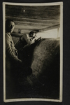 Life in the Trenches (1) by WWI Postcards from the Richard J. Whittington Collection