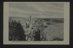 German Trench Relief Forces (1) by WWI Postcards from the Richard J. Whittington Collection