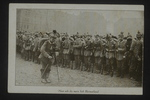 """""""Now Goodbye My Dear Homeland"""" by WWI Postcards from the Richard J. Whittington Collection"""