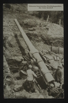 German Battlefield Artillery by WWI Postcards from the Richard J. Whittington Collection