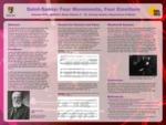Saint-Saëns: Four Movements, Four Emotions by Julianna Ellis