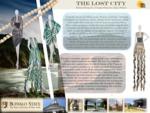 The Lost City: Fashion Design for A Utopian Future