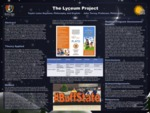 The Lyceum Project by Taylor Seymour