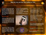 Skip the Line and Get Your Coffee on Time by Bandar Almutairi