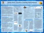 Xylem Heat Transfers Manufacturing Coating Improvement Analysis