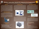 Modular Lubrication System for Industrial Air Compressors