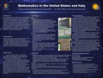 Mathematics Curriculum in Italy and the United States by Lindsey Brzozowski
