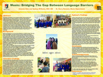 Bridging the Language Barrier With Music Education by Amanda Ruiz and Sydney Williams