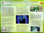 Marijuana Usage as Related to Depression in Teenagers and Young Adults in the United States?