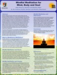 Mindful Meditation for Mind, Body and Soul by Kelly Steurrys