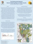The Relationship Between Historic Redlining Maps and Water Quality