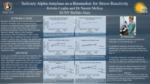Salivary Alpha Amylase as a Biomarker for Stress Reactivity by Kristin Czajka