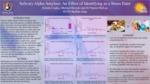 Salivary Alpha Amylase: An Affect of Identifying as a Stress Eater