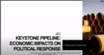 Too Hard to Breathe in Low-Income Minority Communities with the Installation of the Keystone Pipeline