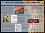 The Waltz King: Johann Strauss II and the Viennese Waltz by Emma Schutt