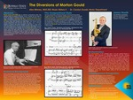 The Diversions of Morton Gould by Alexander Minney