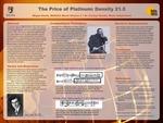 The Price of Platinum: Density 21.5 by Megan Swick