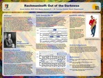 Rachmaninoff: Out of the Darkness by Grant Asklar