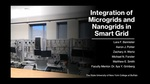 Integration of Microgrids and Nanogrids in Smart Grid by Lara Bannister, Aaron Potter, Zachary Wertz, Michael Forster, and Matthew Smith