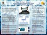 Hand Gestures Sensor